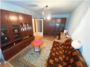 Apartament de vanzare in Sibiu-2 camere-Zona Hipodrom I