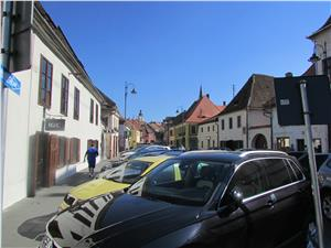 Apartament de vanzare in Sibiu- 2 camere - Central