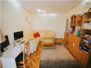 Apartament de vanzare in Sibiu -3 camere si 2 bai-Z.Scoala de Inot