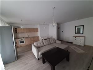 Apartament de inchiriat in Sibiu - Piata Cluj