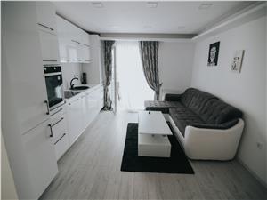Apartament de vanzare in Sibiu -2 camere si balcon-Z.Calea Cisnadiei