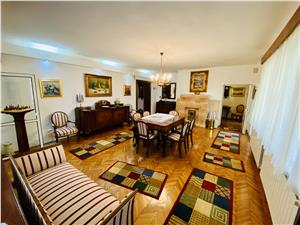 Casa de vanzare in Sibiu  -ULTRACENTRAL- zona premium