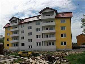 Apartament 2 camere cu balcon si camara - zona Rahovei