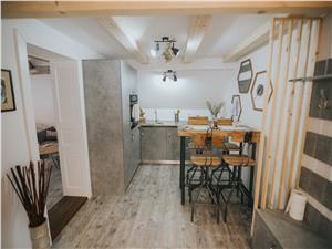 Apartament de inchiriat in Sibiu-2 camere-Confort lux-Zona Centrala