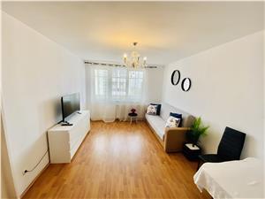 Apartament de vanzare in Sibiu-2 camere cu balcon si pivnita-Z.Rahova