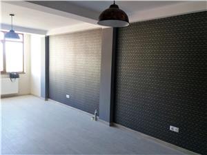 Apartament de vanzare 2 camere + balcon, etaj 2 - Vasile Aaron
