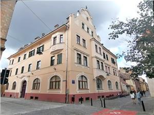 Garsoniera de vanzare in Sibiu -zona ULTRACENTRALA - str.Cetatii