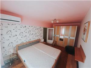 Apartament de vanzare in Sibiu  - 3 camere - etaj 1