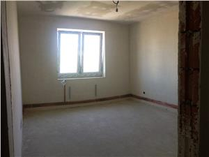 Apartament de vanzare Sibiu - INTABULAT Etaj 2, 2 balcoane si 2 bai