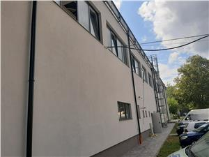 Office space for rent in Sibiu