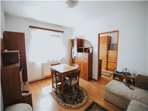 Apartament de vanzare in Sibiu-2 camere-Etaj intermediar-Zona Hipodrom