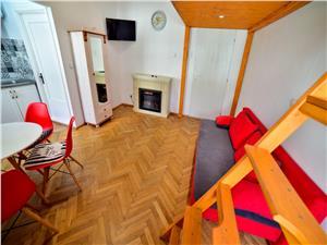 Studio zu vermieten in Sibiu - ULTRACENTRAL Bereich