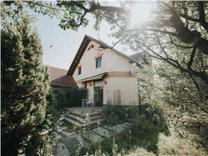 Casa de vanzare in Sibiu - Talmaciu