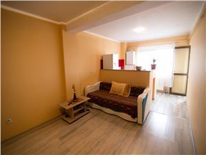 Apartament cu o camera si balcon-mobilat si utilat-Zona Doamna Stanca
