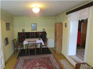 Wohnung zum Verkauf in Sibiu -2 Zimmer - Zentral
