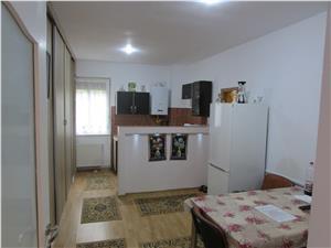 Apartament de vanzare in Sibiu - 2 camere -Viile Sibiului