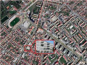 Spatiu de birouri de inchiriat in Sibiu - Calea Dumbravii
