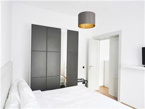 Apartament de inchiriat in Sibiu- 2 camere- confort lux-Zona Centrala