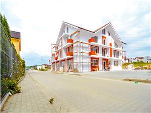 Apartament de vanzare in Sibiu -PENTHOUSE 5 camere-LUX