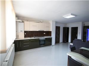Apartament de vanzare in Sibiu-2 camere- Zona Strand II