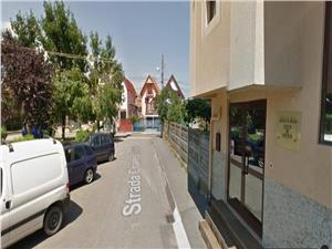 Spatiu de birouri de inchiriat in Sibiu - Central