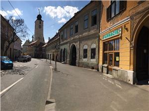 Spatiu comercial de vanzare in Sibiu - Turnul Sfatului