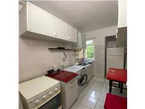 Apartament  2 camere de inchiriat in Sibiu - Mobilat  si Utilat