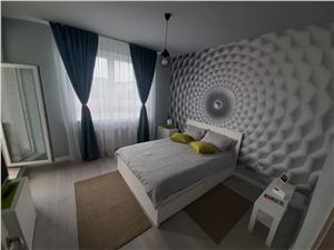 Garsoniera de inchiriat in Sibiu- Lux- Piata Cluj