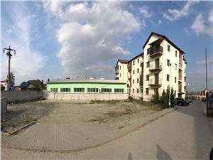 Teren de vanzare in Sibiu - zona Selimbar - 947 mp