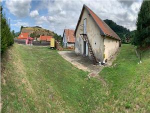 Spatiu industrial de inchiriat in Sibiu - Talmaciu
