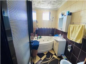 Apartament de vanzare in Sibiu -3 camere decomandate-Talmaciu