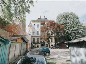 Apartament 5 camere de vanzare in Sibiu - zona ULTRACENTRALA