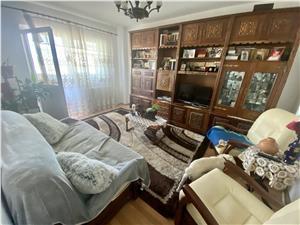 Apartament cu 4 camere decomandat de vanzare in Sibiu - Mihai Viteazu