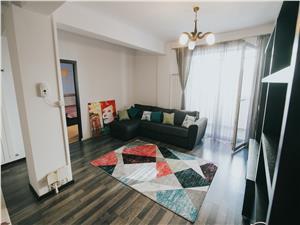 Apartament de inchiriat in Sibiu-2 camere-etaj intermediar-Turnisor