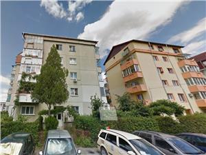 Apartament 3 camere, mobilat si utilat in Sibiu - zona Turnisor
