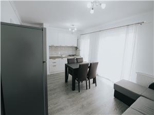 Apartament de inchiriat in Sibiu - Calea Surii Mici - 3 camere, balcon