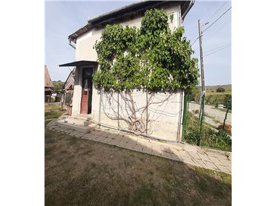 Casa de vanzare in Sibiu- comuna Marpod -teren 2000 mp
