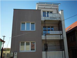 Apartament de vanzare Sibiu -2 camere -DECOMANDAT- in vila de LUX ZON
