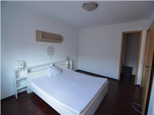 Apartament 2 camere in Sibiu + Pod locuibil amenajat - Zona Centrala