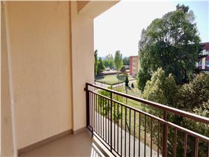 Penthouse cu 5 camere de vanzare in Sibiu - Parcul Subarini