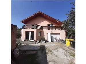Casa de vanzare in Sibiu - Zona Dumbravii