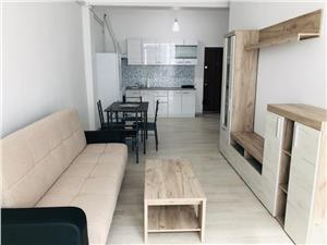 Apartament de inchiriat in Sibiu - 2 camere si balcon - etaj 1/3