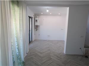 Apartament de vanzare in Sibiu- Selimbar- 2 camere cu balcon