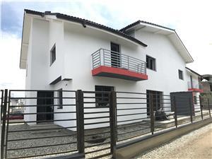 Casa tip Duplex in Selimbar - Nicolae Brana! Calitate superioara!