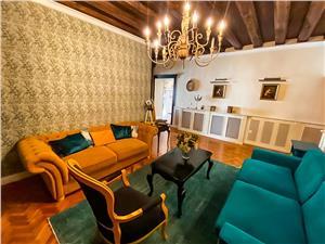 2-Zimmer-Wohnung zu vermieten in Sibiu - m?bliert und ausgestattet