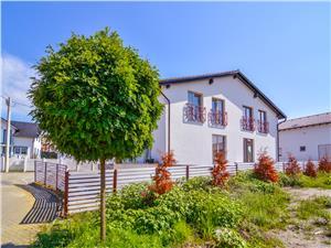 Casa de vanzare Sibiu - Proprietate de CALITATE - finisata LA CHEIE