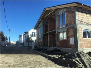 Haus zum Verkauf in Sibiu - Maisonette-Typ