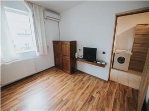 Garsoniera de inchiriat in Sibiu - Cartier ALMA - etaj 2