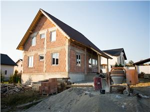 Casa de vanzare Sibiu - Proprietate deosebita -curte mare si panorama
