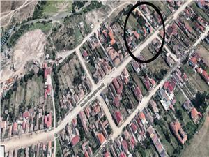 Casa de vanzare Sibiu - INDIVIDUALA - Cartierul Turnisor